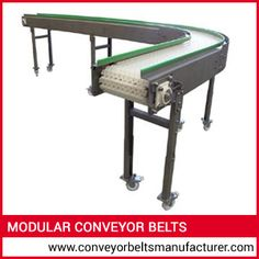 Food Conveyor Belt, Elevator conveyor belt and Modular conveyor belts etc. These offer hassle-free performance, being qualitative in nature and can function smoothly in harsh weather circumstances.