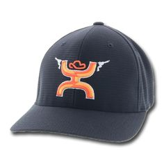 promo code ffed8 2beb9 For all those Oklahoma State fans, this Hooey cap is for you!! Fans