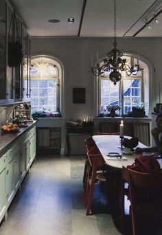 - Lilly is Love Kitchen Interior, Home Interior Design, Interior Architecture, Interior And Exterior, Apartment Goals, Dream Apartment, Luxury Kitchens, Cozy Living, Future House