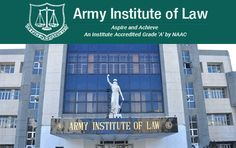 Looking for Army Institute of Law Mohali Law Entrance Test 2016? Checkout Integrated BA-LLB / LLM Program 2016 Eligibility, Application Form, Dates and more