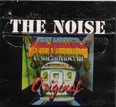 """The Noise 1 Cd completo """"Asi comienza el ruido"""""""