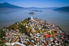 JoanMira - 1 - World : Imagens do Mundo - Janitzio (Michoacán) - Mexico