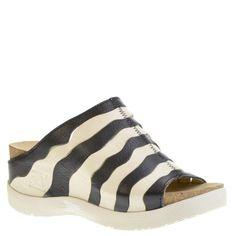 fly london dames sandalen sleehak wit 39 wit combi. Direct leverbaar uit de webshop van www.taft.nl/