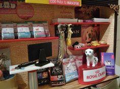 Pet Market ( detalle) by SUMER