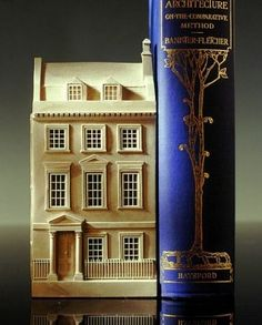 house bookend