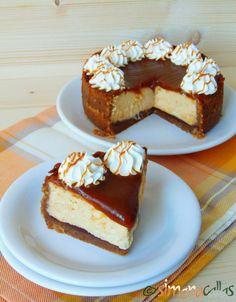 chocolate-caramel-cheesecake-2