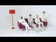 OK Go's First Official Ad Is for Chinese Furniture, and It's Full of Optical Illusions | Adweek