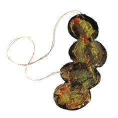 AI 2013/14 – Bijoux   Impertinente Creazioni #innertube #jewelry #contemporain
