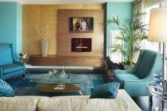 Die 30 besten Bilder von Farbgestaltung - Wohnzimmer | Living room ...