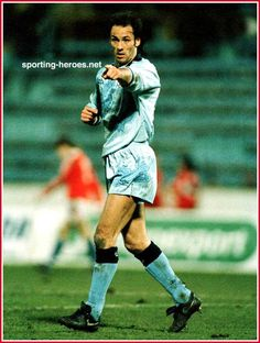 Mark Hateley - Coventry City
