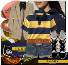 """""""Ralph Lauren Rugby Prep Shop!"""" by lacebows ❤ liked on Polyvore"""