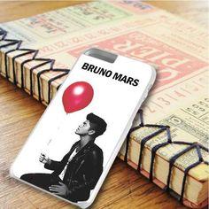 Bruno Mars Red Balloon iPhone 6 Plus|iPhone 6S Plus Case