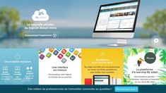 Application Mobile, Real Estate Software, Platform