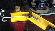 DIY Iron bender