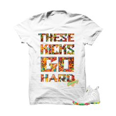 2cd255c9dc58 fruity pebbles white tee – illCurrency Fruity Pebble