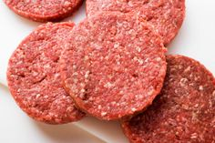 16 ounces 90% lean ground beef, formed into 4 patties