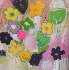 Kerri Rosenthal Flower Bomb 60