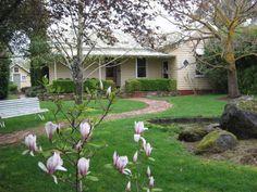 Tasma House and Gardens | Daylesford, VIC | Accommodation