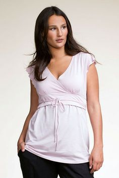 Boob Tomika Top – Milkface Nursingwear Inc