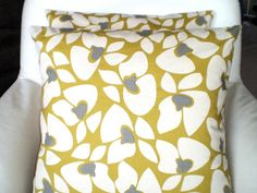 Pillow Covers Decorative Throw Pillows by PillowCushionCovers