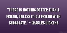 charles dickens quotes | charles dickens quote 26 Amusing and Funny Quotes About Friendship