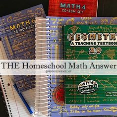You may know my family's love for Teaching Textbooks because it is the homeschool math answer. I love curriculum and tools that help us get stuff done and have some fun. Homeschool Math, Curriculum, Math Answers, Teaching Textbooks, Fun Math, Have Some Fun, Family Love, Getting Things Done, Art Lessons