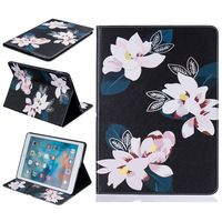 Tablet Cover for Apple iPad Pro 9.7 Case PU Leather Cover for Pro 9.7 Case Smart Cover Stand Case with Stand Card Holder