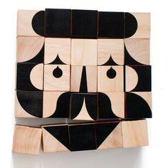 FaceMaker by Millergoodman at Home - Dezeen