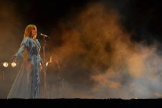 Florence + the Machine no Lollapalooza 2016