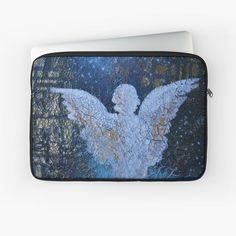 Angel Decor, Designs, Shells, Stationery, Retro, Cover, People, American Flag, Laptop Tote