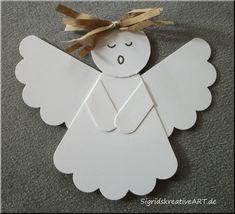 Sigrids kreative ART: Engel
