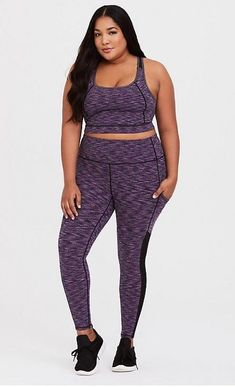 cced47e1665 12 Plus Size Activewear 2-Piece Sets From Torrid