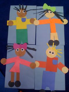 Lee's Kindergarten: All About Me Unit!- Great crafts for our Sparkies! All About Me Preschool, All About Me Activities, Preschool Crafts, Preschool Activities, All About Me Eyfs, Preschool Quotes, Creative Activities, Preschool Learning, Teaching Art
