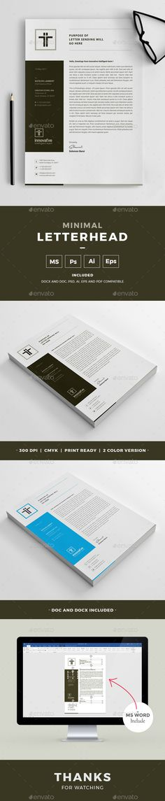 Buy Invoice by design-park on GraphicRiver. Modern Invoice Template for all kinds of business. This Elegant invoice or bill print template will help you to promo. Invoice Design Template, Letterhead Design, Letterhead Template, Brochure Design, Letterhead Logo, Design Templates, Identity Design, Brand Identity, Stationery Printing