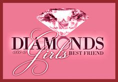 1 Corinthians 13:6-7 Diamond Are A Girls Best Friend, Custom Jewelry, Girl Birthday, Amazing Women, Wedding Bands, Wedding Planner, Jewelery, Best Friends, Bridesmaid
