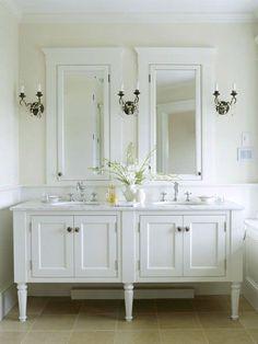 vintage bath vanity cabinet. Eclectic Home Tour  Living Vintage Bathroom vanities Vanities and Buffet