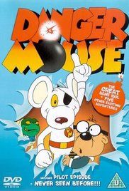 Danger Mouse full episodes