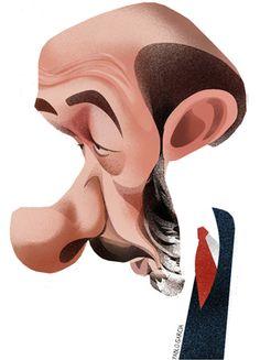 caricaturas de politicos - Buscar con Google