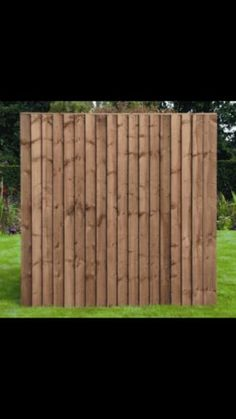 HEAVY-DUTY-CLOSE-BOARD-FENCE-PANELS-BARGIN-PRICE Close Board Fencing, Fence Panels, Wood, Garden, Ebay, Garten, Woodwind Instrument, Timber Wood, Lawn And Garden