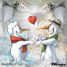 Winter love Winterliebe The post Winterliebe appeared first on Entertainment. Christmas Scenes, Little Christmas, Christmas Snowman, Winter Christmas, Christmas Time, Christmas Cards, Winter Love, Winter Kids, Winter Colors