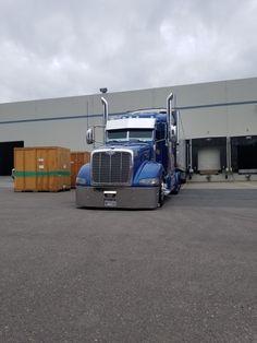 MR LOW LIFE Peterbilt 386, Peterbilt Trucks, Big Rig Trucks, Semi Trucks, Nitro Express, Custom Big Rigs, Low Life, Buses, Trailers