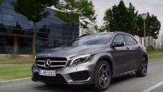 2017 Mercedes-Benz GLA Facelift Specs, Price, Release Date