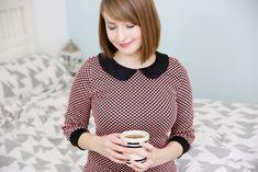 mein feenstaub – DIY, Deko, Design: {DIY your Closet} Pullover mit Bubikragen