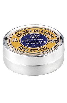 L'Occitane Mini Pure Shea Butter | Nordstrom