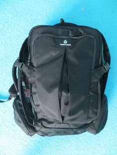 Meet Chelsea and Her Tortuga V2 Backpack Review - Her Packing List SEEMS DURABLE AND BIG ENOUGH