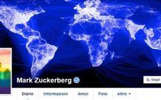 Facebook, iniziativa a favore delle comunità gay/lesbiche Anche Facebook si schiera a favore delle comunità gay e lesbiche. Lo fa in coincidenza dell'annuncio che gli USA hanno reso costituzionale il matrimoni tra persone dello stesso sesso. Il sostegno all