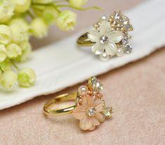 free ring jewelry tutorial