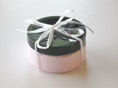 Whipped Sugar Scrub Peppermint Scent 8 oz by GwensHomemadeGifts, $13.00