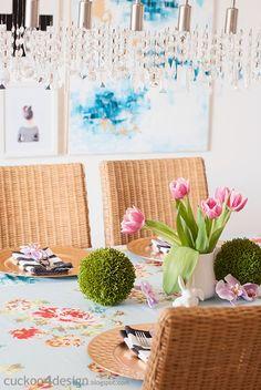 colorful charming Dutch cottage .. X ღɱɧღ ||