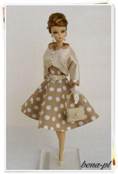 bena-pl-Clothes-for-Silkstone-Vintage-Barbie-OOAK-outfit